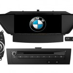 Central Multimídia Original BMW X1